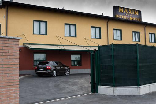 Maxim Motel Bologna