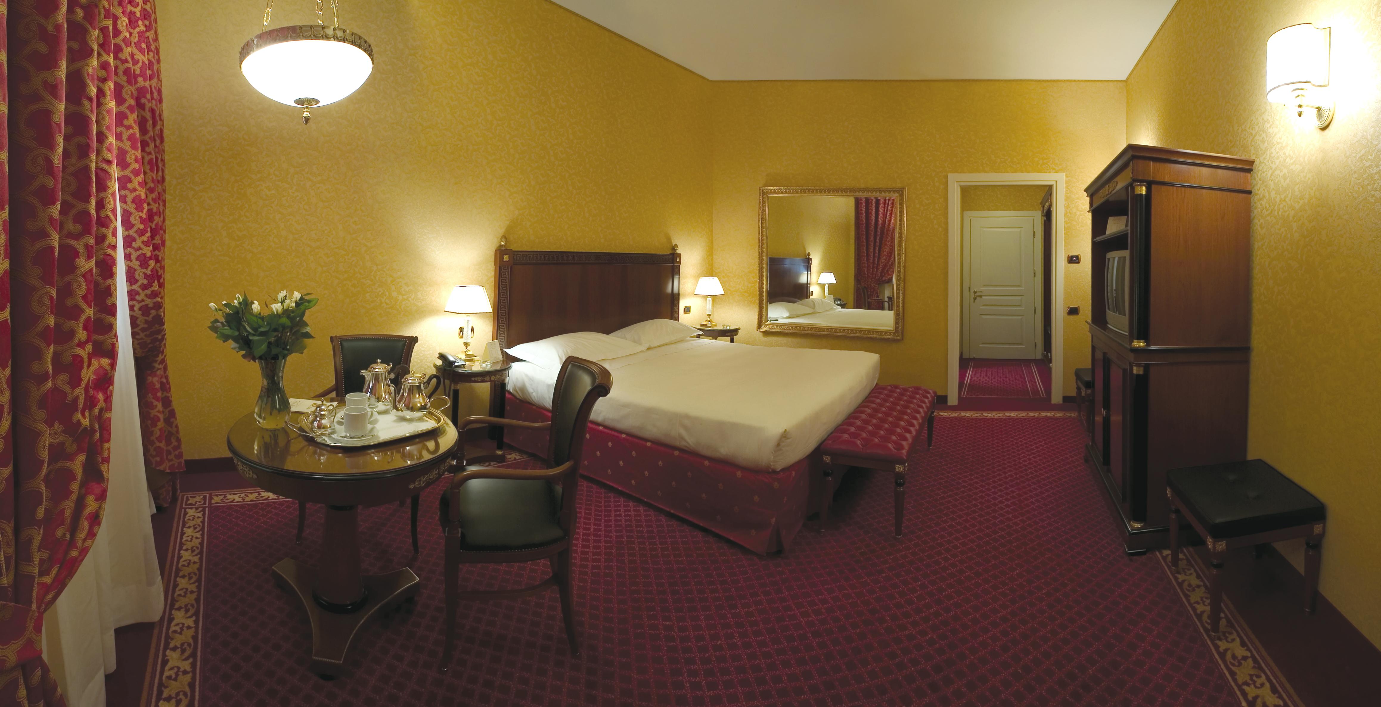 Camere hotel motel maxim - Hotel con camere a tema milano ...